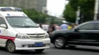 江苏常州昨天发生3死10伤重大交通事故 驾驶员已被控制 调查正在进行 新闻30分 20190718