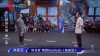 这就是街舞2:最强舞者孙悟空自信满满,没想到吴建豪说这句话!