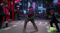 这就是街舞:叶音原来第一季就来过,热血Battle超燃,超厉害!