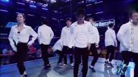 这就是街舞:易烊千玺对战韩庚战队致敬MJ经典舞蹈,燃爆现场
