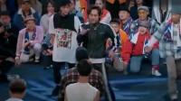 这就是街舞2:斗舞堪称决赛!罗志祥PK易烊千玺,这一段燃炸了!