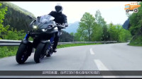 日本人发明永不翻车摩托车,骑翻车能获得600万奖金,至今没人成功