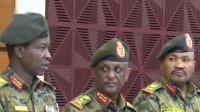 苏丹过渡军事委员会与反对派正式签署组建国家过渡时期治理机构的协议 北京您早 20190718 高清