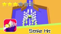手游:击中 一击即中! -推荐指数三颗星(Strike Hit)游戏攻略