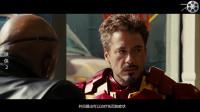 肖昕雯说电影:绝佳视觉效果之作,电影《钢铁侠2》推荐
