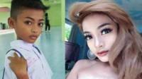 泰国最小人妖,年仅12岁被父母抛弃,如今怎么样了?