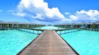太阳岛:天堂一般的海水,仙境一般的风景!