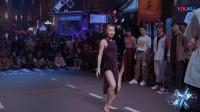 这就是街舞2:女舞者自称跳了20年的舞蹈,音乐响起的那一刻,果然非同一般