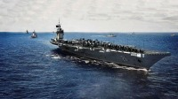官方曝光003航母信息,最期待武器上舰,远超西方预期