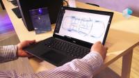 戴尔移动工作站笔记本Precision 5540新品上手