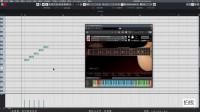 【ilya吉他使用教程】03.泛音、闷音、击勾弦、噪音
