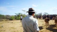 冒险雷探长:中国小伙来到非洲男人的成年仪式,直呼难度太大一般人做不到