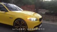 新款宝马5系即将来袭,加配不加价,奔驰E级估计是要难卖了?