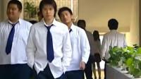 一群叛逆少年的青春,走进《十八岁的天空》,看石延枫装酷