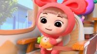 百变校巴1-第12集-小小男子汉-高清