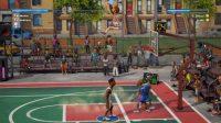 沙漠游戏《NBA公园篮球》第2实况娱乐解说
