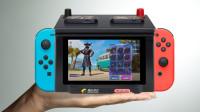 国行Switch来了!腾讯Nintendo开通微博,或于今年CJ抢先体验?