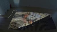 20000部苹果手机摆成多米诺骨牌,推倒的瞬间,好想钻进屏幕!