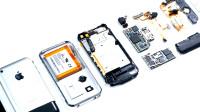 「爱·拆」iPhone一代拆解:12年前苹果就用上了双层主板?
