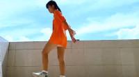 《今日推荐》好看的女神曳步舞,超级喜欢的风格!