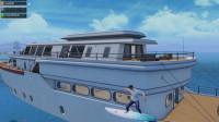 和平精英:带小伙伴抢占爱心岛 劫持游轮去N港旅行!