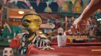 速看疯狂的外星人:欢喜冤家闹分歧,便宜绿猴出魔爪【中】