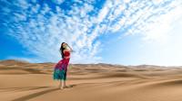 在沙漠迷路时,为何不能直线行走?不明白的可以看看