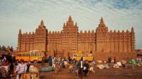 非洲马里是世界上最不发达的国家之一,却也是世界上最富有的国家