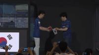 【WCG2019世界总决赛】魔兽争霸moon TH000皇冠局第一场四强赛