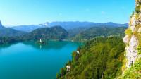 国内因改名成功的湖,以前叫水库无人问津,改名后与西湖齐名