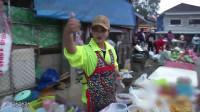 男子在泰国遇上美女老乡,一番热情交谈之后,惹得美女竖上大拇指