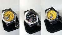 【金子讲表】聊聊海狼深潜型重生版V2腕表