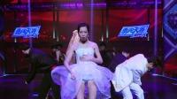 范范变身女王,国标舞结合街舞霸气演绎王座之战