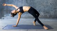 进阶瑜伽练习 06开髋练习