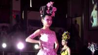 巴黎时装周高级时装秀,模特天生丽质,美得无与伦比!