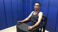 中山警方续报任达华被捅事件:嫌犯53岁患妄想症