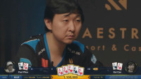 【Yui宝宝短牌】传奇扑克2019黑山站短牌主赛事 第4集