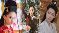 《九州缥缈录》惊艳时刻,女扮男装被拆穿的经典名场面!