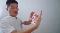赌神技术,飞牌绝技再现江湖,你也可以学会