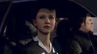 底特律 变人 第二期 1 游戏正式开始,仿生人卡拉被修复好,让原主人带走。