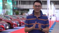 广汽传祺GA6预售价11.68万元起,嘉锋现场体验新车