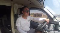 房车自驾游,新疆加油需要注意什么,3.5吨油耗居然这么低?