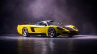 赛麟S7:勒芒特别版发布 百公里加速2.2秒