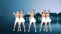 广场舞《望爱却步》64步动感好听 简单易学!
