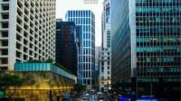 世界上摩天大楼数量排名前列的城市,比纽约还多38座,场面壮观