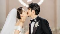 江奇霖 & 周奇奇 · 明星婚礼 | GoldenLove出品