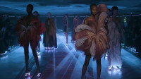 巴黎时装周高级时装秀,非凡的视觉享受!