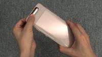 网上淘了台三星手机开箱:这摄像头居然还能旋转,真的是手机吗?