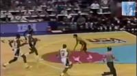 约翰逊真正的篮球艺术家,看完这些球就知道为什么他是魔术师了,伟大的天才