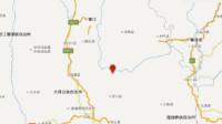云南丽江市永胜县发生4.9级地震 震源深度10千米